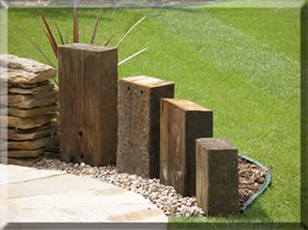 Dream Garden Design Landscaping in South Yorkshire Landscaping